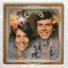 Carpenters, A Kind of Hush