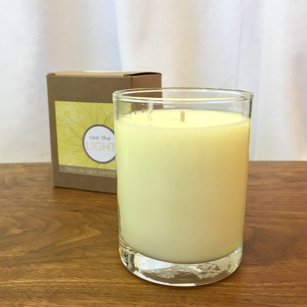 14 oz Glass Tumbler Candle