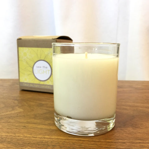 7 oz Glass Tumbler Candle