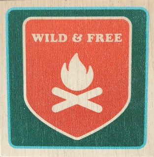Clearance: Camp & Canoe - FIRE (various sizes)
