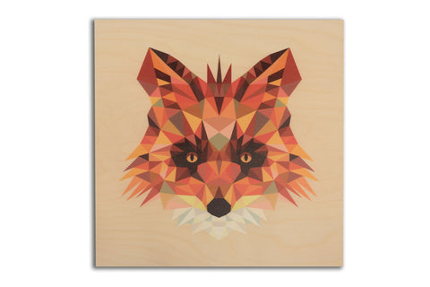 Clearance: Geometric Fox