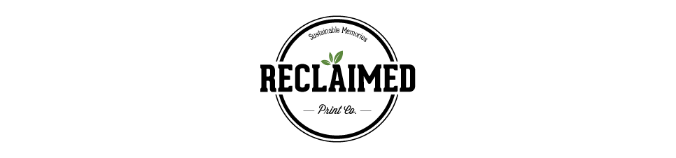 Reclaimed Print Co