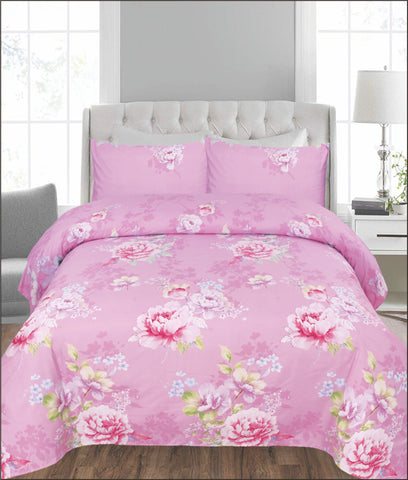 Oriental Lilly Sheets