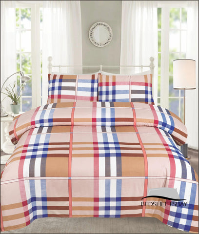 Sublime Streaky Sheets
