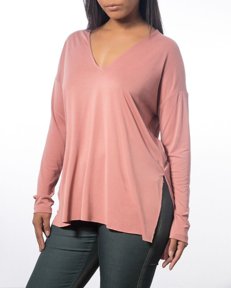 Simply Blush Top