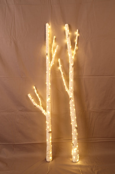 Set Of 2PCS Willow Branches with Lights