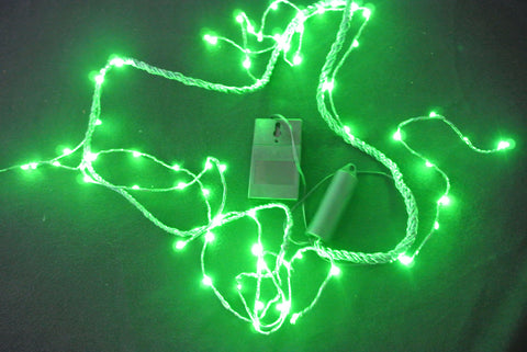Angel LED String Lights with 72 LEDs