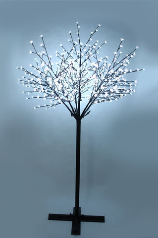 Cherry Blossom Floral Light Tree - Available in 4 Colors