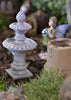 Fairy Garden Stone Fountain