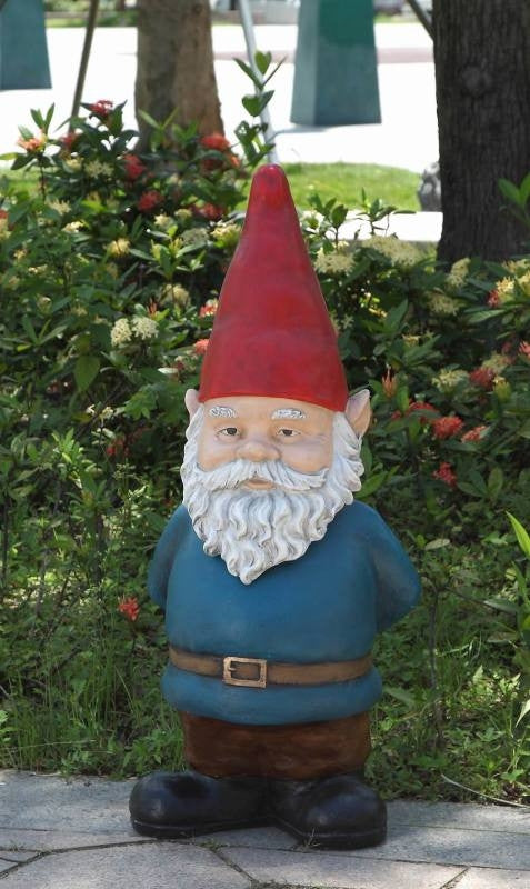 Bobble Head Gnome