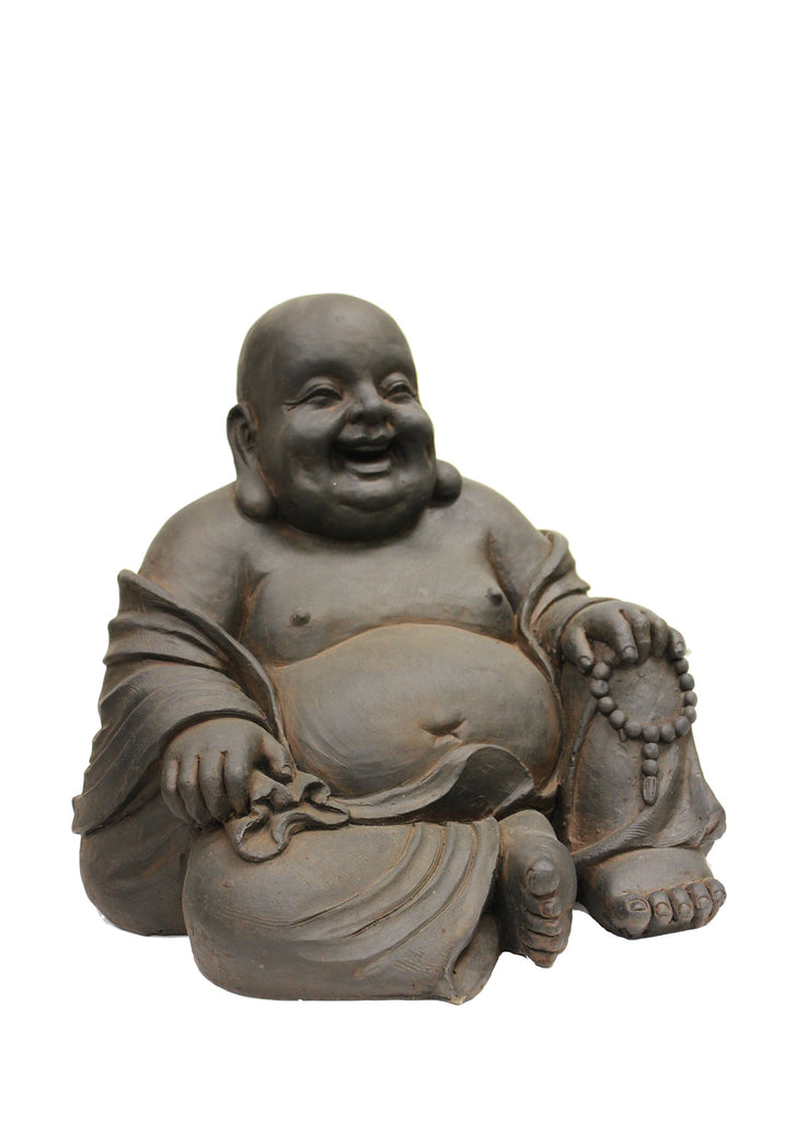 Buy Laughing Buddha Garden Statue For Sale Online In Usa