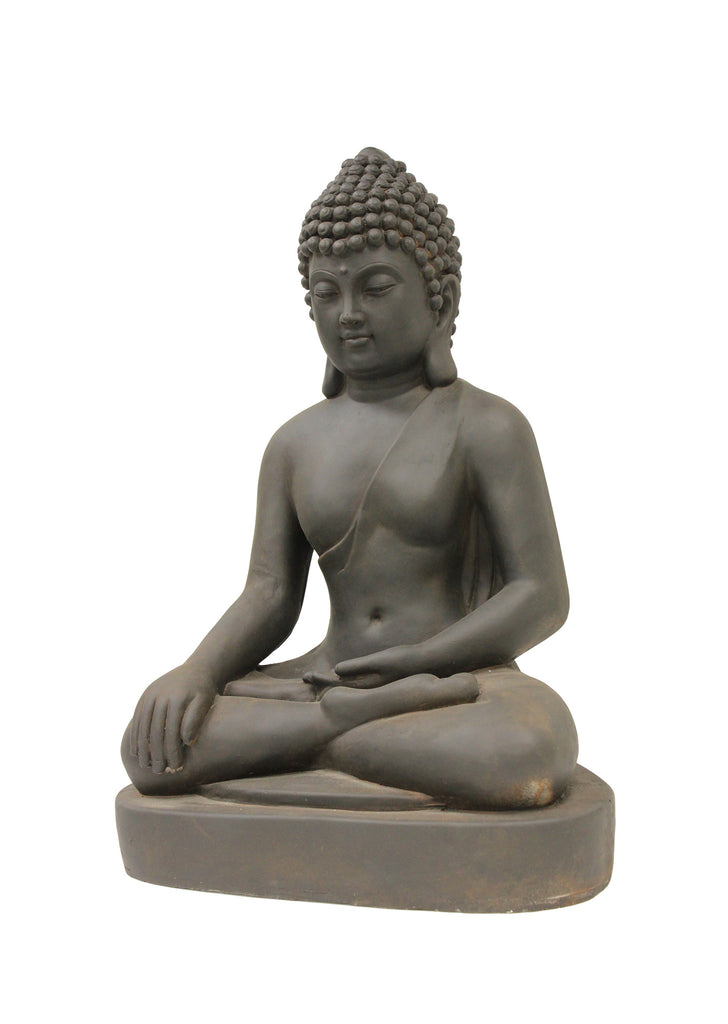 Enlightenment Buddha Garden Statue (Large)