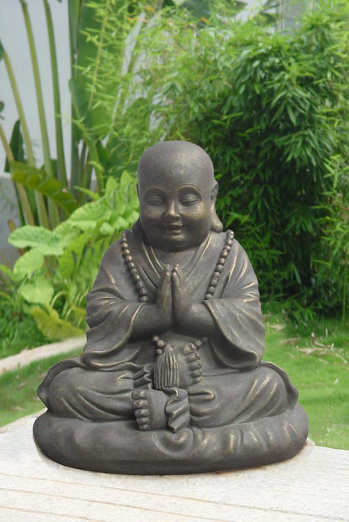Buddha Praying - Small