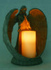 Angel Flameless Candle Holder