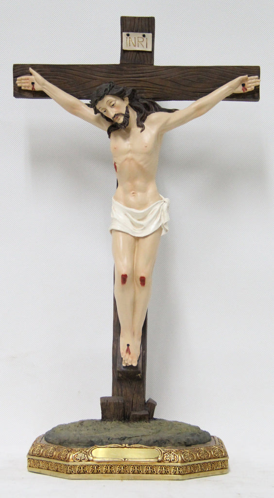 Crucifix-with Base