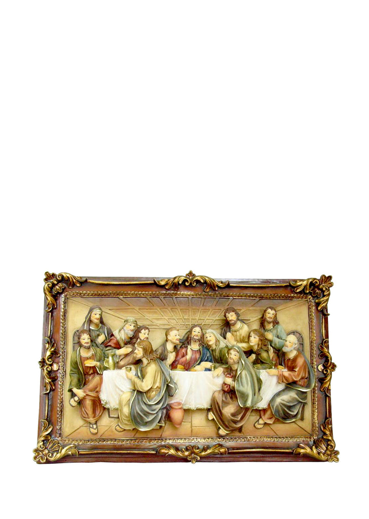 Buy Last Supper 3d Picture Frame For Sale Online In Usa Canada