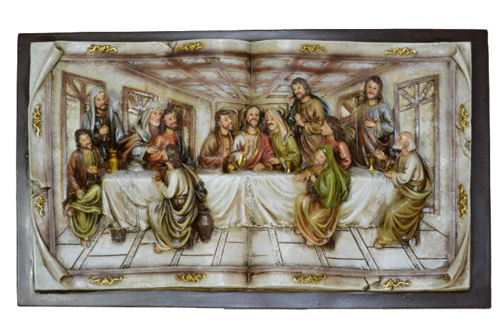 Buy Last Supper Picture Frame For Sale Online In Usa Canada