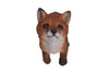 "Standing Fox - 8.75"" Height"