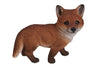 Standing Fox - 9-inch Height