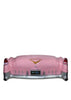 Elvis Pink Cadillac Storage Trunk with Lights