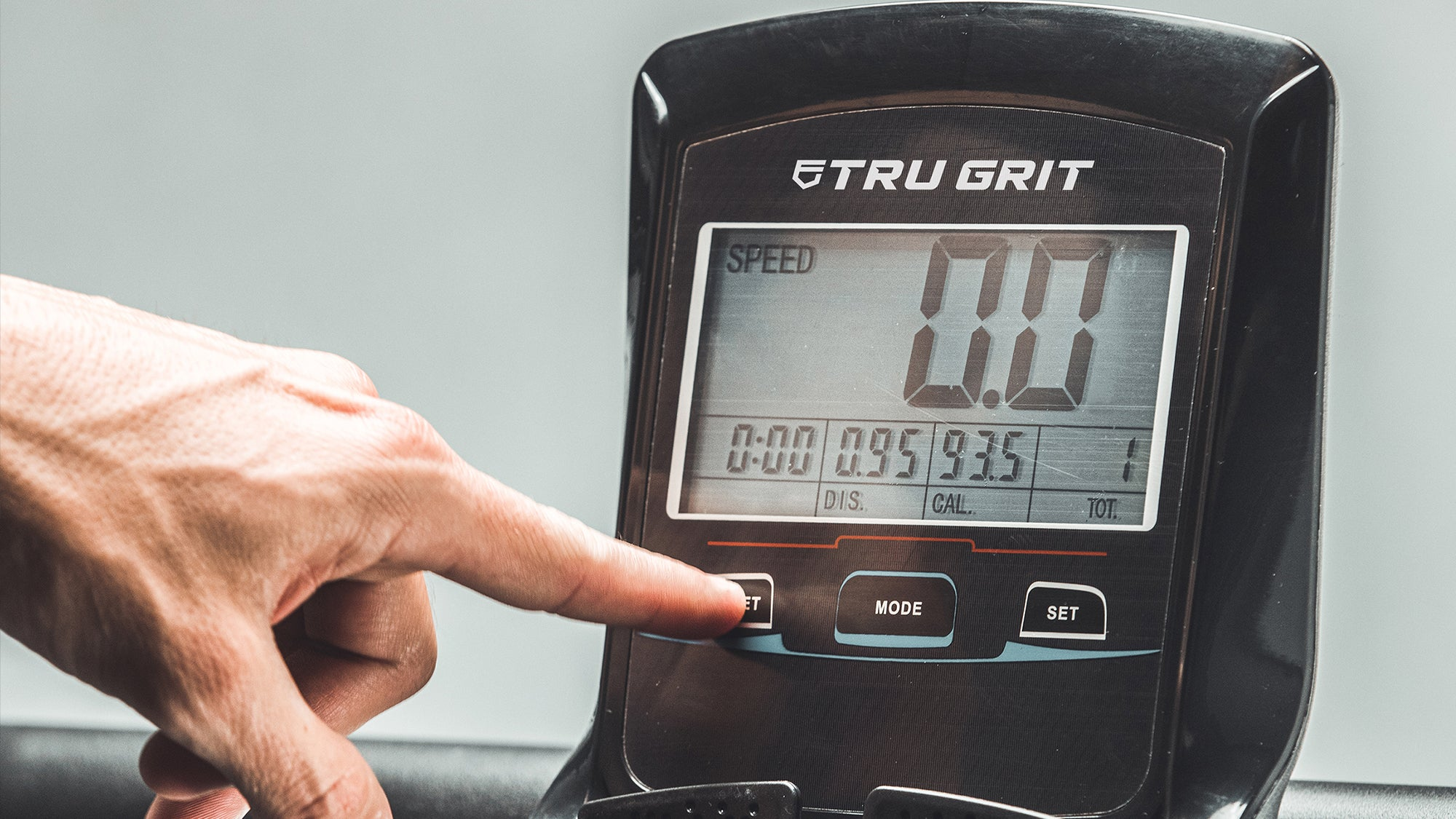Tri Grit Fitness - Grit Runner. 100% manually operated treadmill you will train harder, break goals faster and crush the competition.