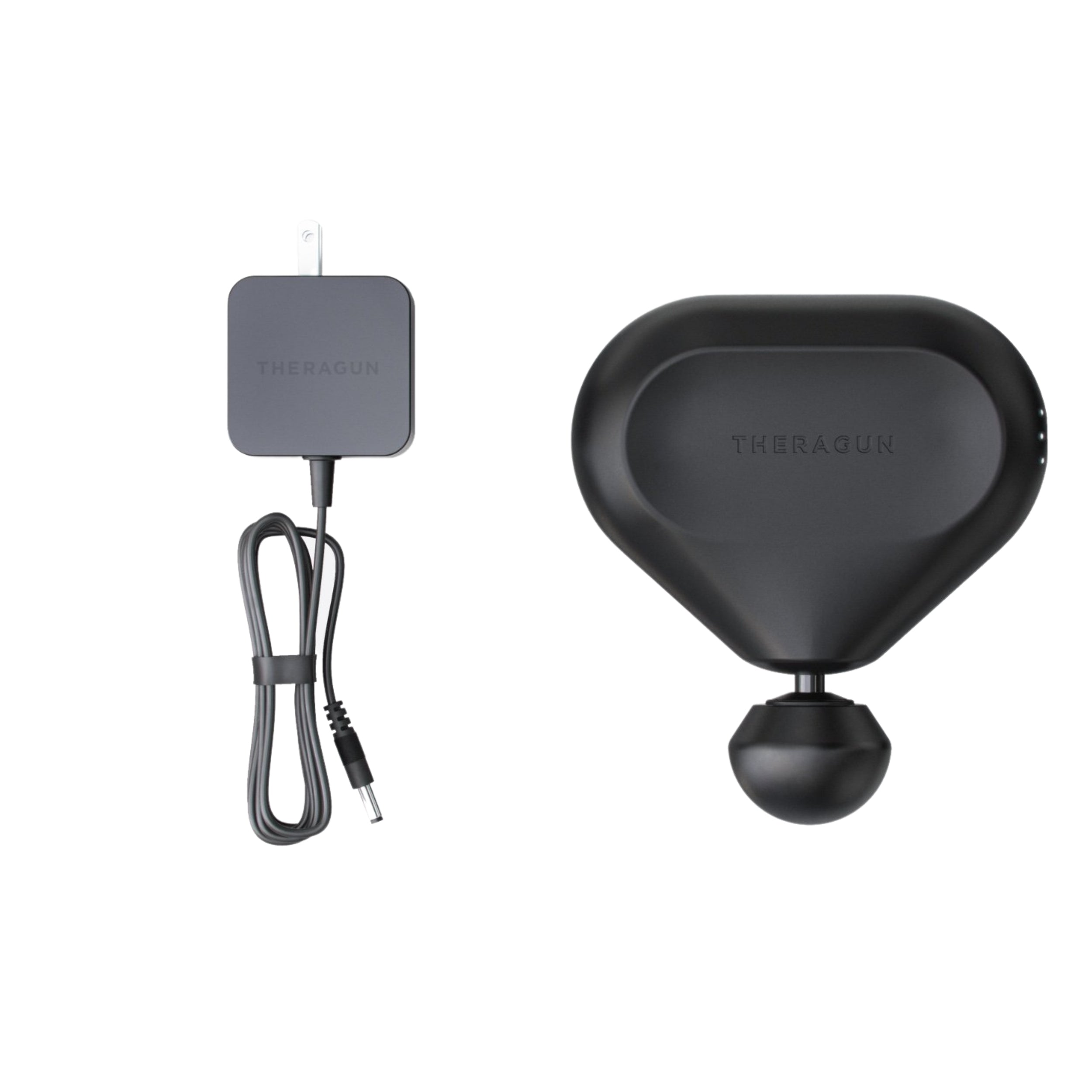 Theragun mini - Compact but powerful, Theragun mini is the most agile massage device that goes wherever you do.