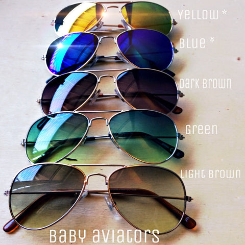 Baby Avivators - LAQUOR