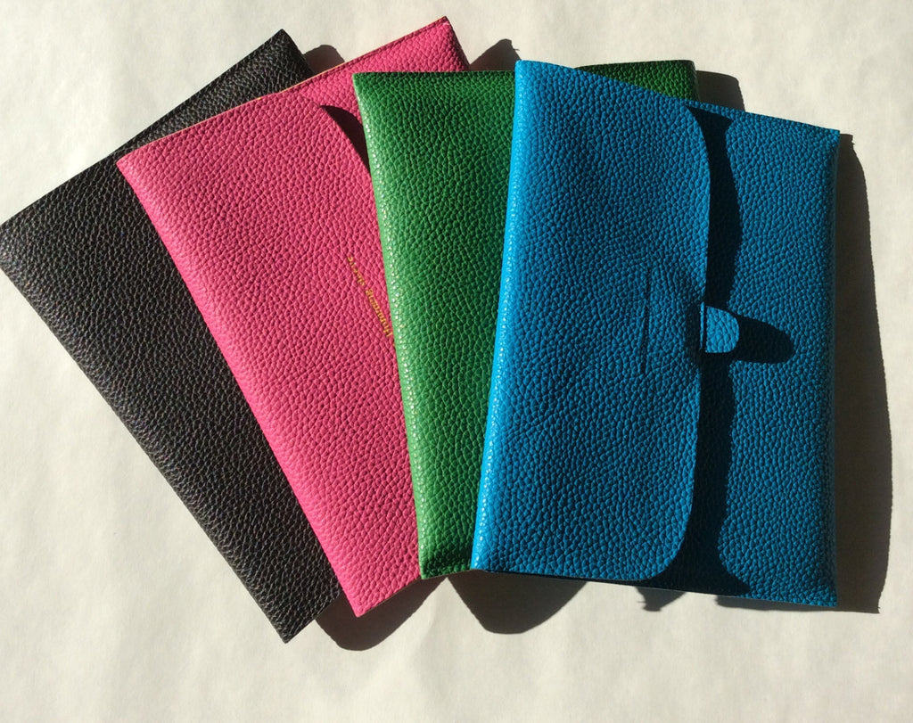 Mini Ipad Clutch - LAQUOR - 1
