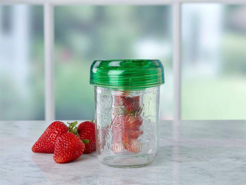 Infusor Ball para Mason Jars Boca Ancha - Alkila Shop - 1