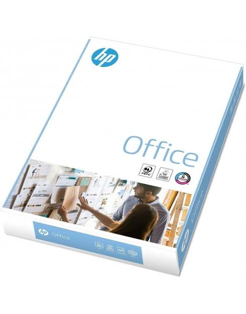 HP Office A4 80gsm Paper