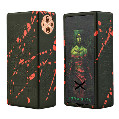 LE Custom Infected Box by Deathwish Modz