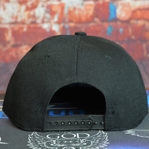 Vaperz Cloud Snapbacks Hat