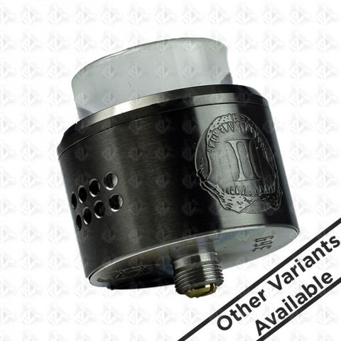 Deathtrap 2 30mm RDA By Deathwish