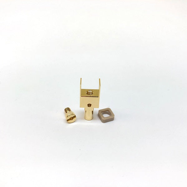 Squonk Pin and center post for Mini Buddha 2