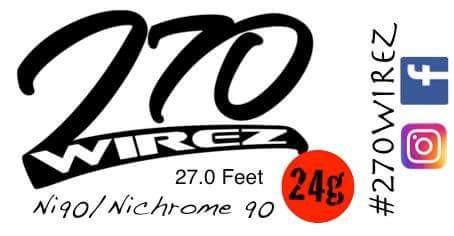 270 N90 Wire