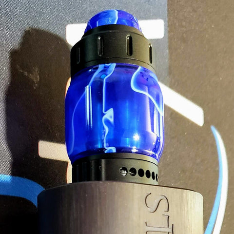Dreadnaught Bulb and Tip by JB Customz