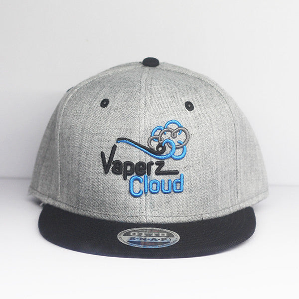 Vaperz Cloud Snap Back Hat