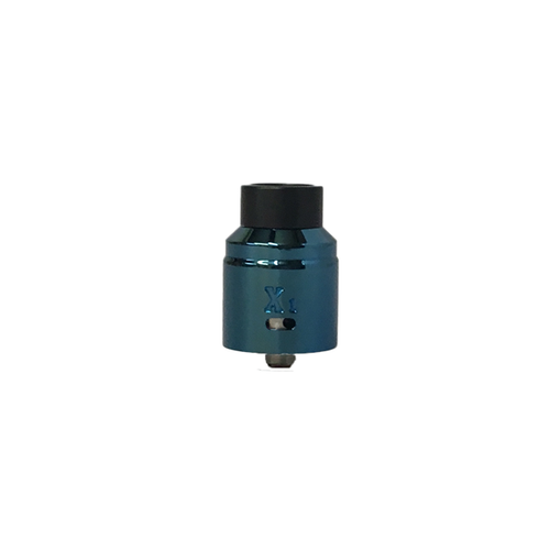 Blue Chrome X1 Rda **See disclaimer**