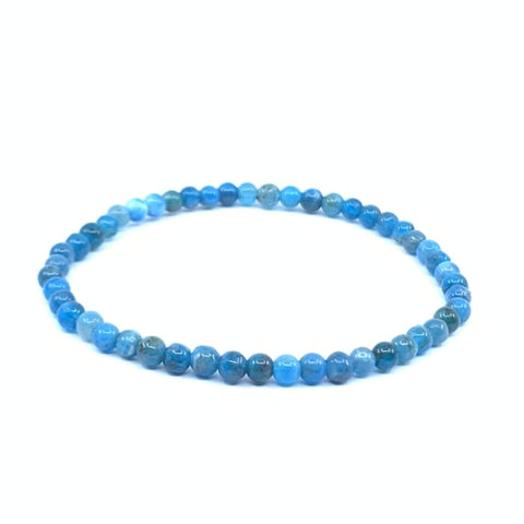 "Mini Bracciale ""energia"" in Apatite"