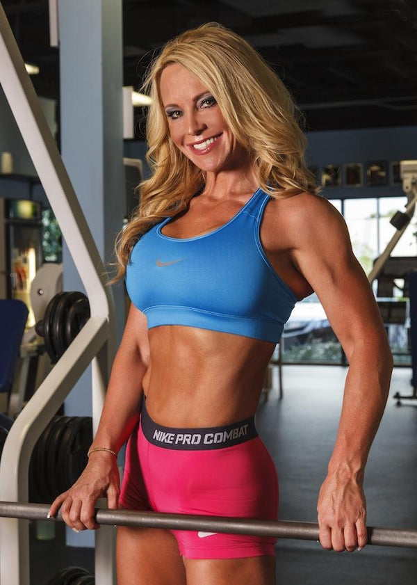 6 Pack Bags Fitness Feature: Tomi Ann Butler, Pt. 2