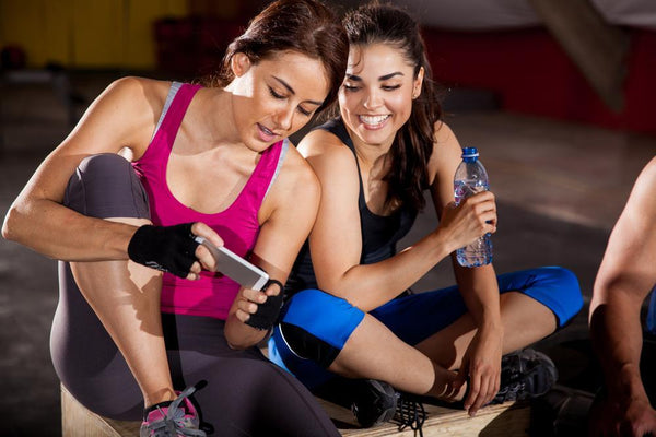 4 Best Fitness Apps For Fitness Freaks