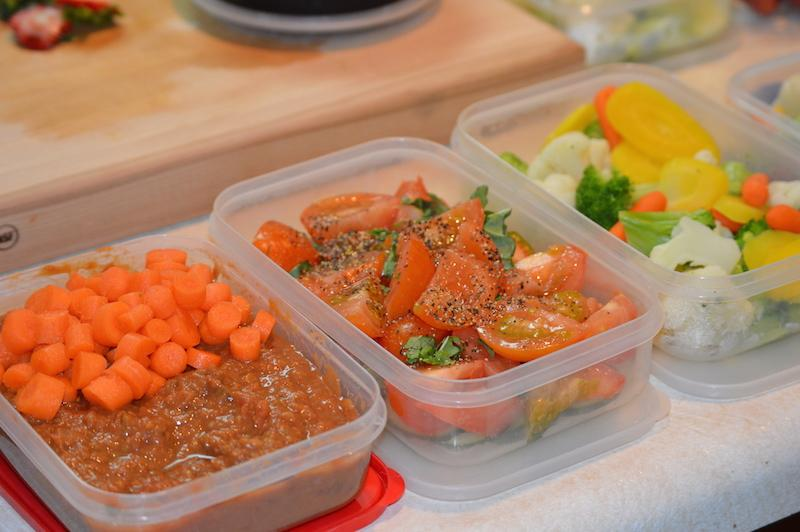 Chandice Gluten Free Meal Prep2