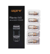 Aspire - Atlantis EVO Replacement Coils (5-pack)