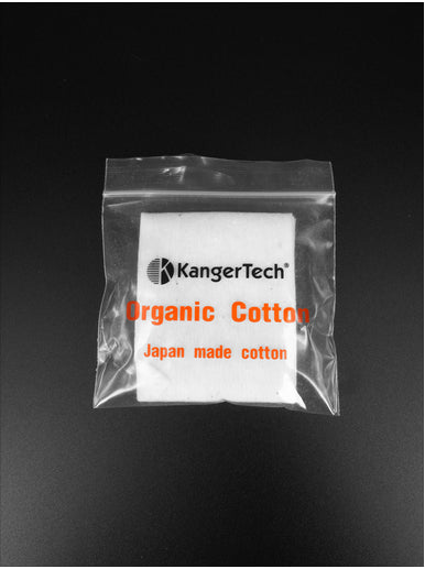 Kangertech - Organic Japanese Cotton