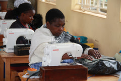 Fair Trade Women's Amani Sewing Cooperative Kenya