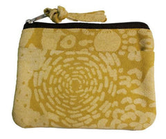 Maize Signature Coin Purse by Amani Ya Juu