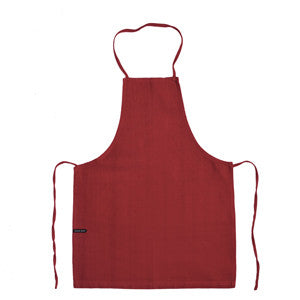 Red Children's Apron - Bangladesh