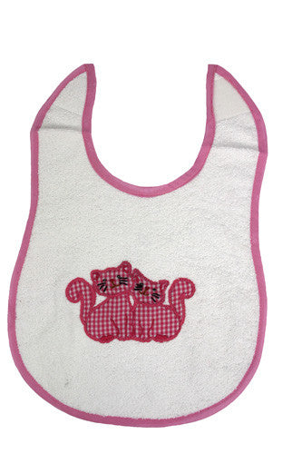 Kitty Bib - India