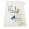 Sweet Birds Kitchen Towel - India