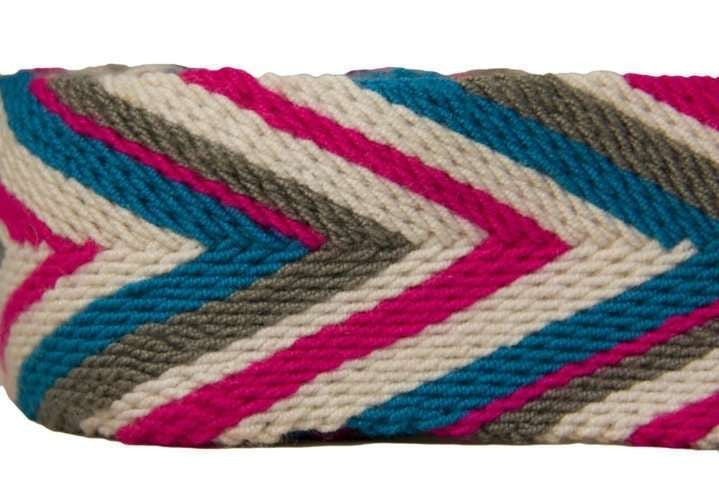 Wayuu Belt - Colombia